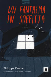 UN FANTASMA IN SOFFITTA